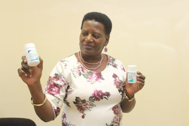 Namibia to introduce more effective HIV drug